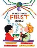 img - for Sammy Spider's First Mitzvah (Kar-Ben Favorites) book / textbook / text book