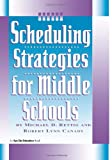 img - for Scheduling Strategies for Middle Schools book / textbook / text book
