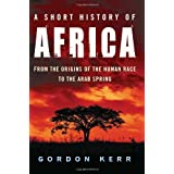 Short History of Africa, A (Pocket Essentials)by Gordon Kerr