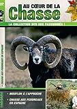 echange, troc Au coeur de la chasse N°10: Mouflons - Perdreaux