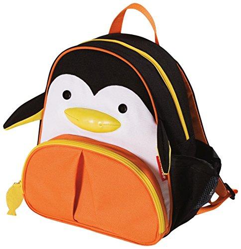Prescolare zaino Zoopack Penguin
