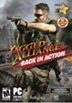 Jagged Alliance Back in Action