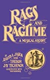 img - for Rags and Ragtime: A Musical History (Dover Books on Music) by Jasen, David A., Tichenor, Trebor Jay (2011) Paperback book / textbook / text book