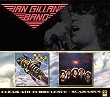 Scarabus + Clear Air Turbulence by Ian Gillan Band