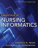 img - for Essentials of Nursing Informatics, 5th Edition (Saba, Essentials of Nursing Informatics) book / textbook / text book