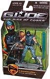 "GI Joe Rise of Cobra Movie 3 3/4"" Kamakura Ninja Apprentice Action Figure"