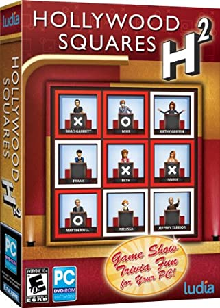 Hollywood Squares SB