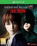 Dead or alive 5 : last round