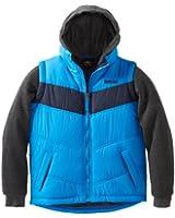 Pacific Trail Big Boys' Hoodie Vest Jacket