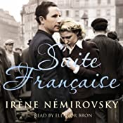Suite Francaise | [Irene Nemirovsky]