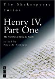 Henry IV Part 1 (The Shakespeare Folios) (Pt.1)