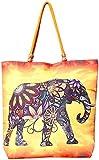 Craftshraft Women's Shoulder Bag (Multicolor)