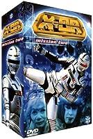 X-OR - Coffret 4 DVD - Partie 2 - 22 épisodes VF