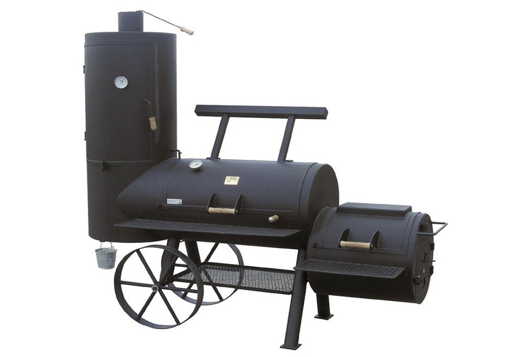 Joe's 24″ Chuckwagon Catering Extended bestellen