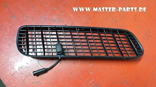 BMW E53 X5 Lüftungsgitter Gitter Motorhaube Ziergitter Rechts 8402670 7000282