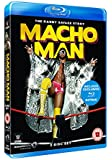 WWE: Macho Man - The Randy Savage Story [Blu-ray]