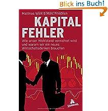 Matthias Weik (Autor), Marc Friedrich (Autor)  21 Tage in den Top 100 (8)Neu kaufen:   EUR 19,99 61 Angebote ab EUR 16,00
