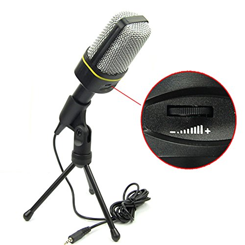 nextanyr-35mm-professional-podcast-studio-mic-microphone-w-stand-skype-webcast-youtube-video-for-com