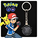 Luminosa-Pokemon-Llavero-Juego-completo-de-6