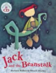 Jack and the Beanstalk [With CD]
