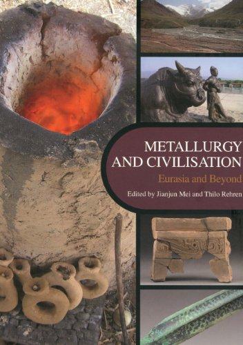 Metallurgy and Civilisation
