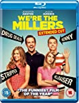 We're the Millers [Blu-ray] [Import]