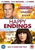 Happy Endings [DVD]