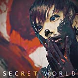 SECRET WORLD (TYPE-B)