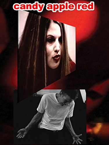 Candy Apple Red: Lipstick,blood,booze and murder