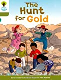 The Hunt for Gold. Roderick Hunt