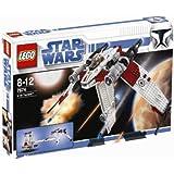 Lego Star Wars 7674 - V-19 Torrent
