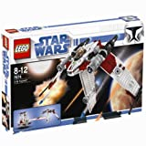 LEGO Star Wars 7674: TMV-19 Torrent