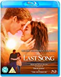 The Last Song [Blu-ray] [Region Free]