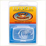 Docs's Pro Plugs Surfing/Swimming Ear Plugs - Select Size