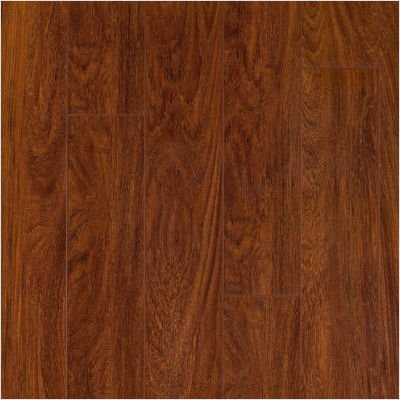 True Timber 12mm Laminate in Jatoba