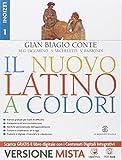 Il nuovo latino a colori + Prima del latino