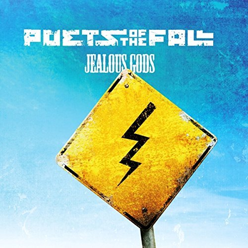 Jealous Gods By Poets of the Fall (2014-09-22)