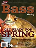 img - for FLW Bass Fishing Issue 82 book / textbook / text book