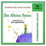 Der Kleine Prinz (German 2 Audio compact discs edition of The Little Prince) (German Edition) ~ Antoine de Saint-Exupery
