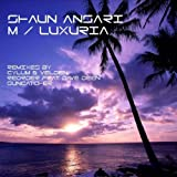 Luxuria (Suncatcher's 'Wave Motion' Remix)