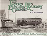 THE SHORE LINE ELECTRIC RAILWAY COMPANY. Bulletin 139 of the Central Electric Railfans Association.
