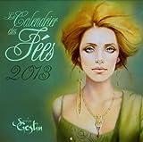 echange, troc Sandrine GESTIN - Le Calendrier des fées 2013