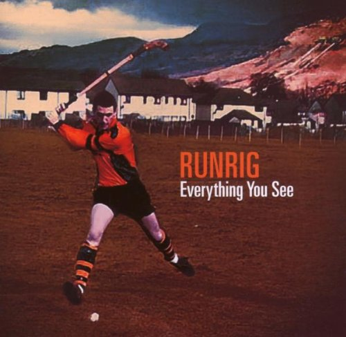Runrig-Everything You See-CD-FLAC-2007-GRMFLAC Download