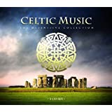 Celtic Music-Definitive Collection