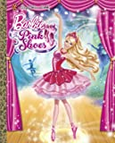 img - for Barbie in the Pink Shoes (Barbie) (a Big Golden Book) book / textbook / text book