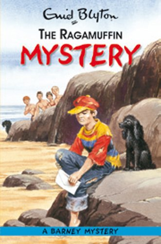 The Ragamuffin Mystery (Barney Mysteries)