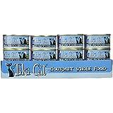 Tikicat 10784 12x2-Inch 2.8-Ounce Napili Luau Salmon/Chicken