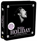 The Essential Collection (3cd) Billie Holiday