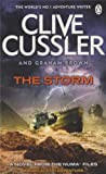 Clive Cussler Storm: A Novel from the NUMA Files