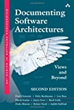 Cover of Documenting Software Architecture